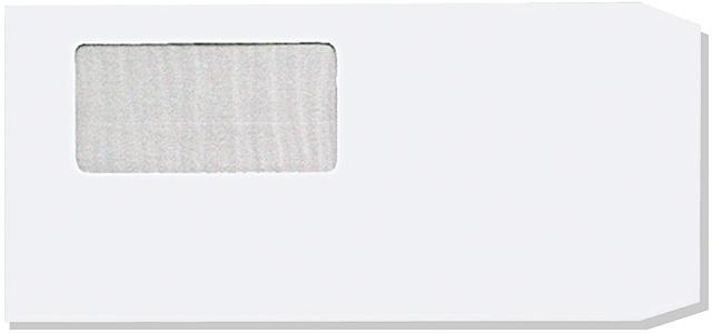 長6窓付封筒(長6PW)